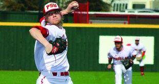 Baseball exits weekend with three wins against CSU