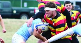 Men's Rugby defeats UMKC