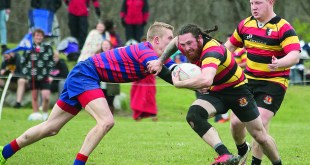 Rugby gearing up for season