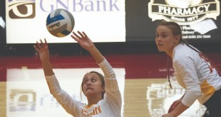 Volleyball defeated by Missouri Western