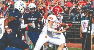 Gorillas defeated by Washburn, gearing up for the Lions