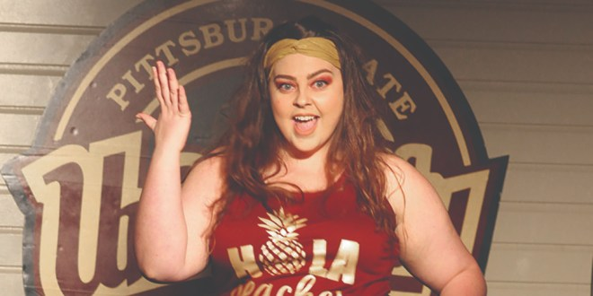 Alpha Psi Omega hosts Lip Sync Battle