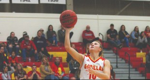 Women's Basketball defeats Central Christian