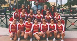 PSU Dance team makes national finals despite travel disruption