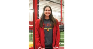 Athlete of the Week: Allary Liberatore