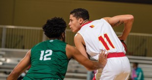 Men's basketball defeated by Northwest Missouri, Missouri Western