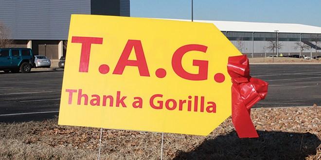 Pittsburg State celebrates 'T.A.G. Week'