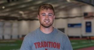 Athlete of the Week: Brett Thompson