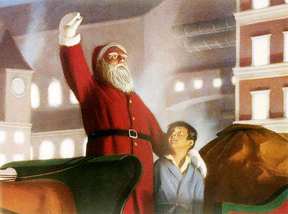 Top 5 Assorted Holiday Books  Vanguard