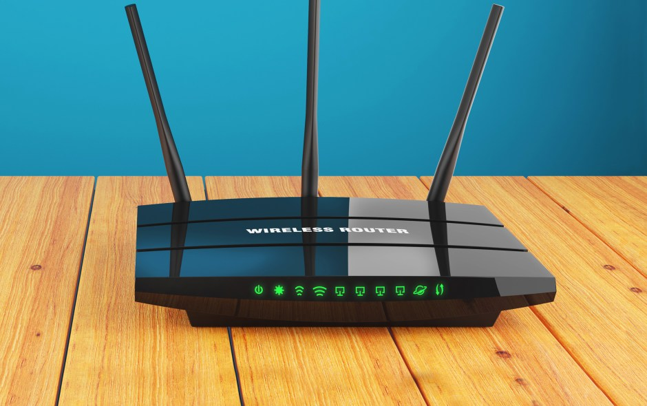 Wireless Routers For Fast Internet Speeds