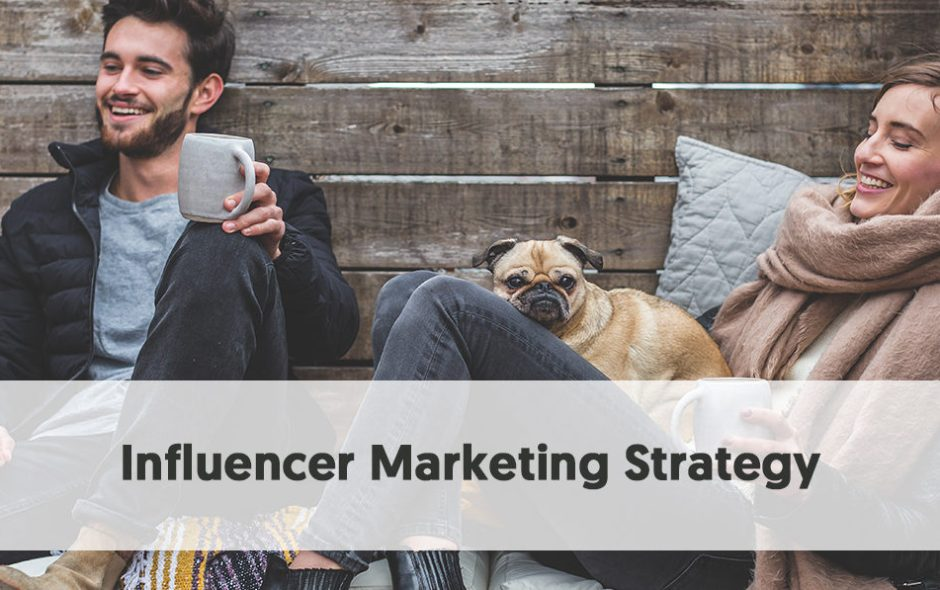 A successful influencer strategy: how do you start?