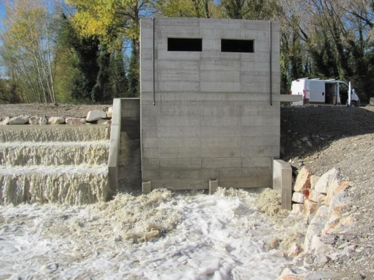 The M Turbine: A New Innovation in Hydropower