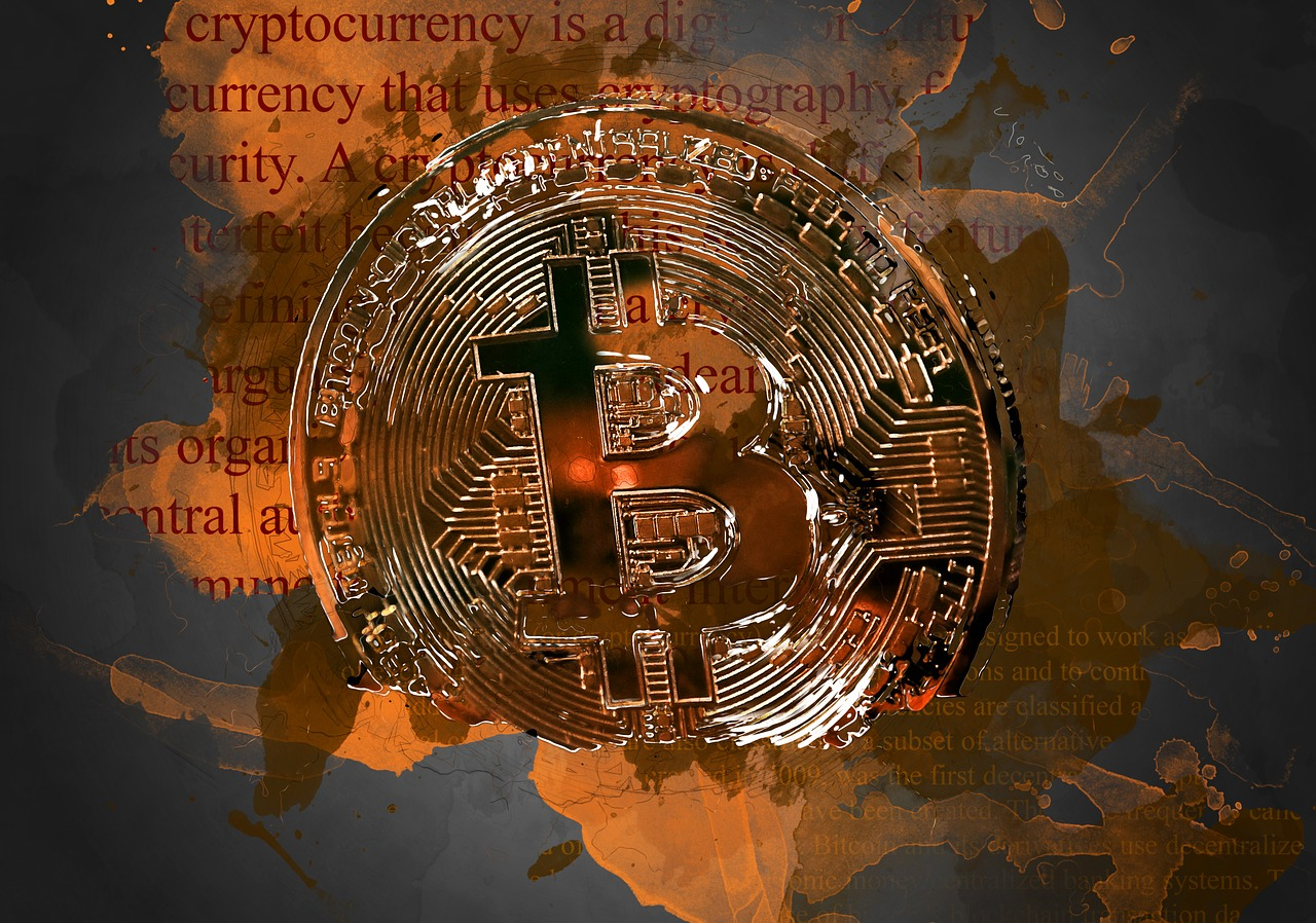 bitcoin downsides