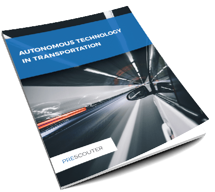 Autonomous technology in transportation