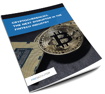 Cryptocurrencies: The next disruptor of the fintech industry