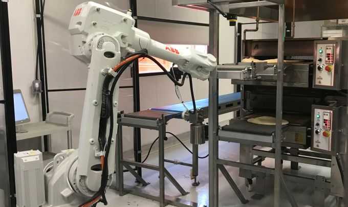Robotics in food manufacturing: Benefits and challenges