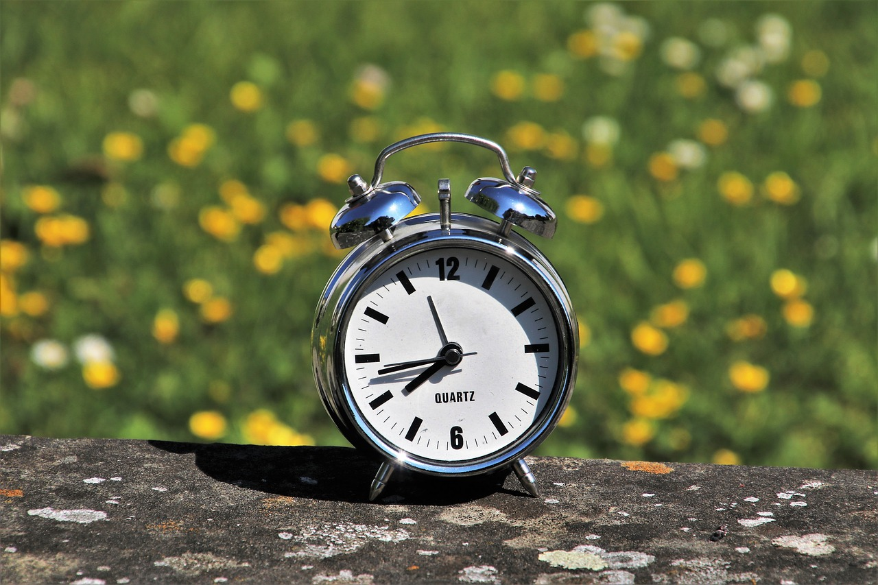 "As clocks ""spring forward"", how will this affect your health and daily routine?"