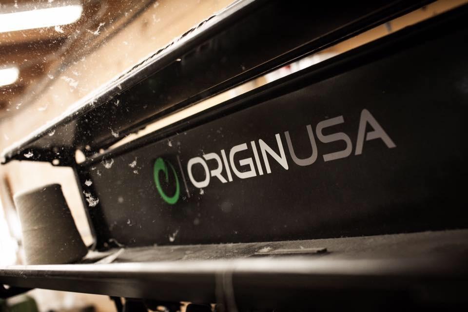Season 1, Episode 1 – Origin USA