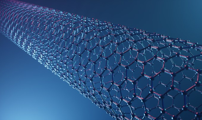 Alternative sources for graphene production