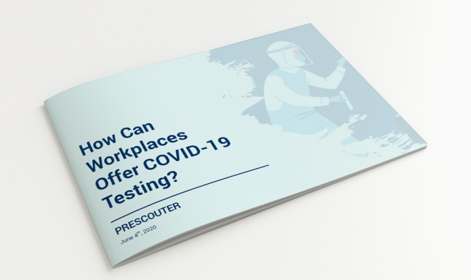 How Can Workplaces Offer COVID-19 Testing?