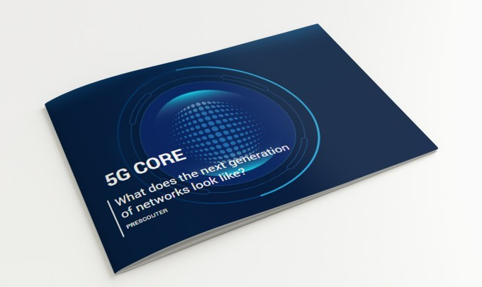 5G Core: What does the next generation of networks look like?