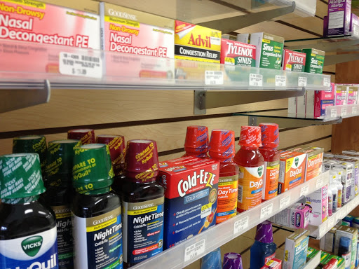 Over-the-Counter Drugs