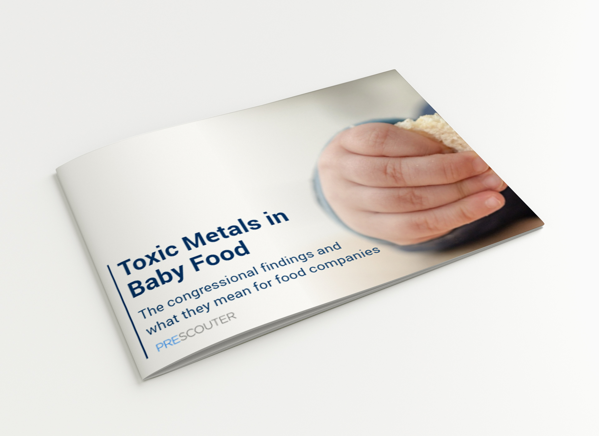 Toxic Metals in Baby Food: The Congressional Findings and What They Mean for Food Companies