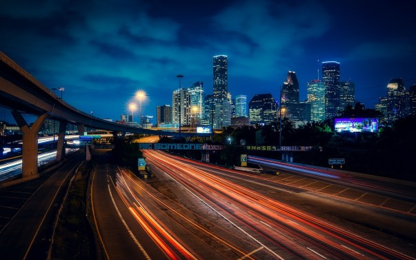 4 smart road technologies shaping the future of transportation