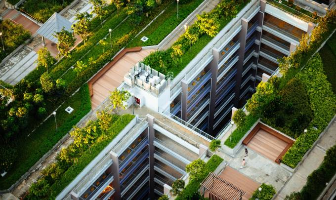 Urban Greening to Fight Climate Change