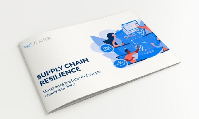 Supply chain resilience: What does the future of supply chains look like?