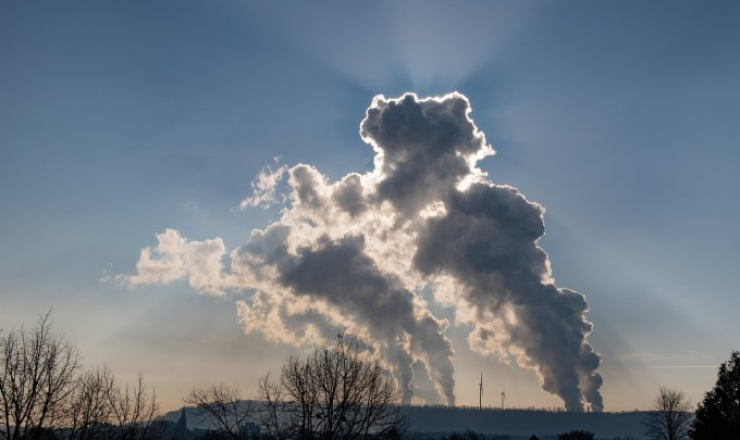 Identifying technologies for reducing the mining sector's GHG emissions