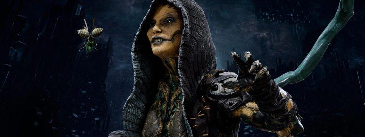 Vazou! Site oficial de Mortal Kombat 11 confirma Jax por acidente