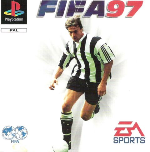 historia serii fifa FIFA 97