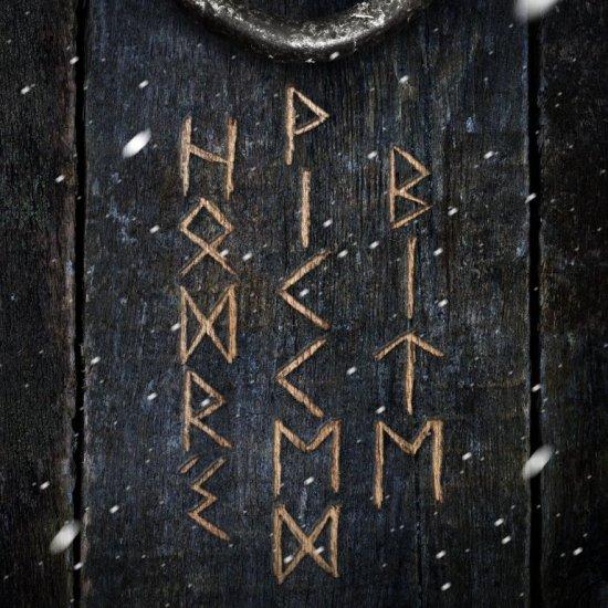 God of War Runes