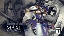 Maxi - Soulcalibur VI