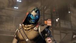 Nolan North Voicing Cayde-6 in Destiny 2: Forsaken