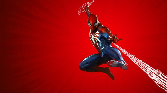 Spider-Man PS4 Theme