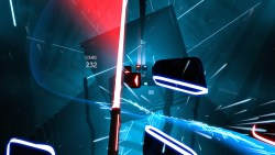 Beat Saber is Coming to PSVR