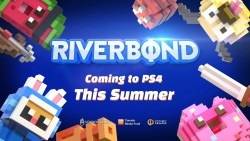 Riverbond Featured Image