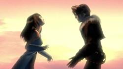 Final Fantasy VIII - How Development Changed After Final Fantasy VII