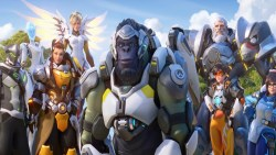 Overwatch 2 Announced During BlizzCon 2019