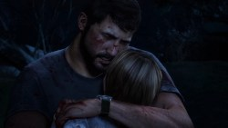The Last of Us Part II, TLOU Remastered