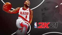 NBA 2k21 Featured Image