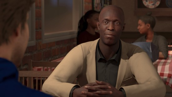 NBA 2k21 Omar