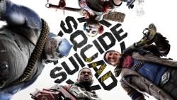 Suicide Squad: Kill The Justice