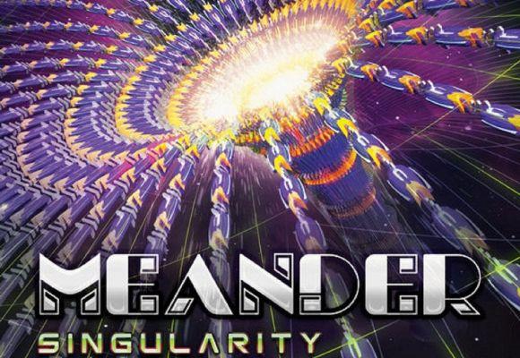 Meander Singularity 2016