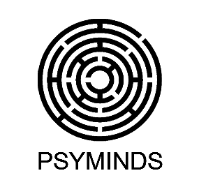 psychedelic minds logo