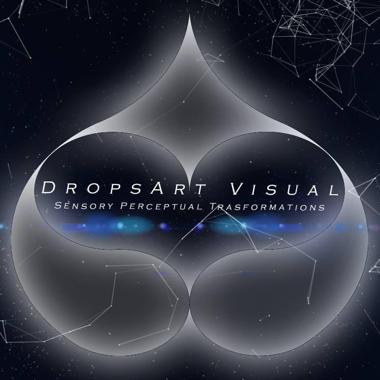 DropsArt Visual