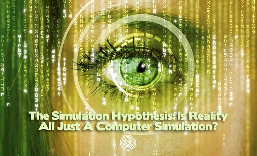 Reality Computer Simulation