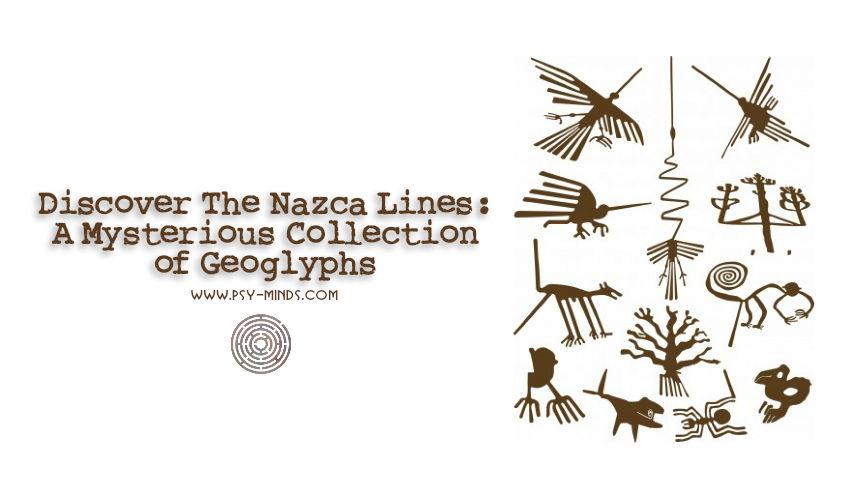 Nazca Lines Geoglyphs